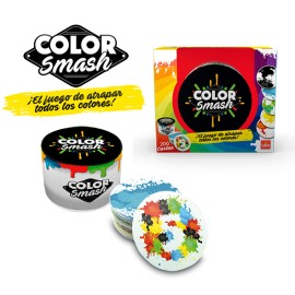 Color Smash, Goliath