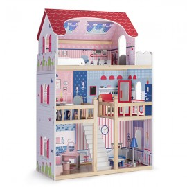 Maxi casa de muñecas