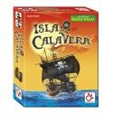 Isla Calavera