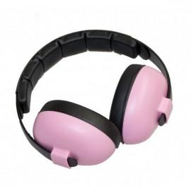 Protector de oídos Banz Mini Rosa