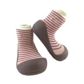 Zapatos ergonómicos Attipas Forest Rosa