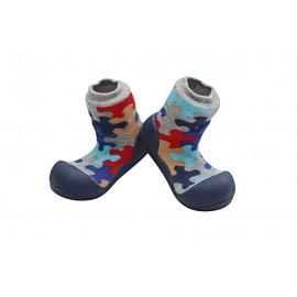 Zapatos ergonómicos Attipas Puzzle