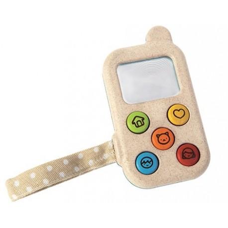 Mi primer teléfono