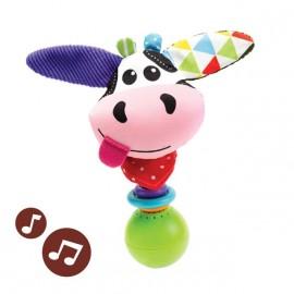 "Vaca Sonajero ""Shake Me"""
