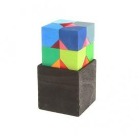 """Puzzle Creativo """"Hexaedro"""", Grimm's"""