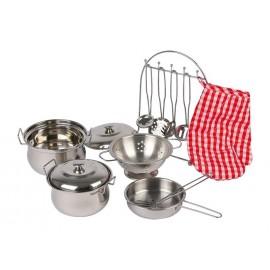 """Batería de Cocina """"Gustavo"""""""