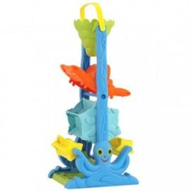 Torre de agua y arena Funnel Fun