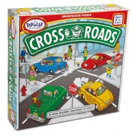 Cruce de caminos  (Cross Roads)