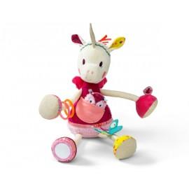 Louise Unicornia actividades