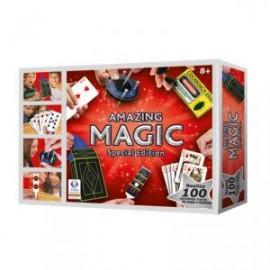 Increíble Magia Edición especial