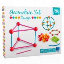 Geometric Set Design