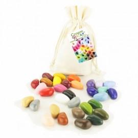 Crayon Rocks, ceras naturales 32 colores