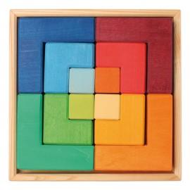 Puzzle Cuadrado