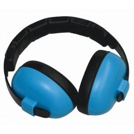 Portector de oídos Banz Mini Azul