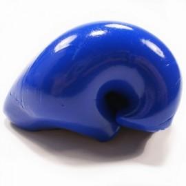 Plastilina inteligente, Azul primario