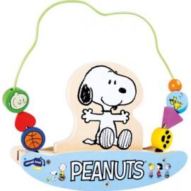 Circuito de motricidad Peanuts, Small Foot