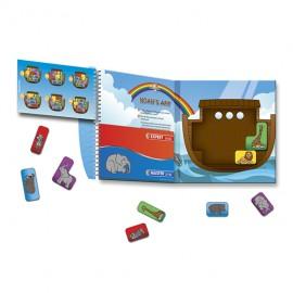 El arca de Noé - Noah's ark, Smart Games