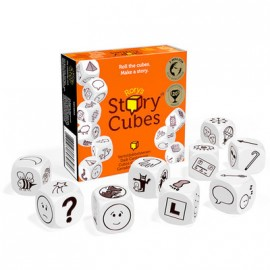 Story Cubes, Asmodee