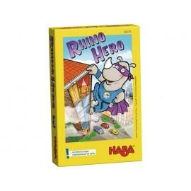 Rhino Hero, Haba
