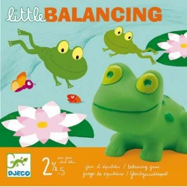 Little Balancing, Djeco