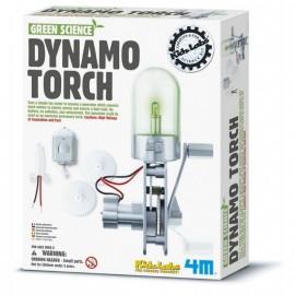 Dynamo Torch Reciclaje