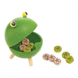 Feed-A-Frog, Plan Toys