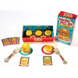 Pancake Pile-up!, Educational Insights