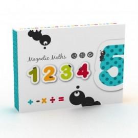 Números Magnéticos 30 piezas