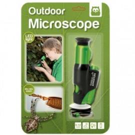 Microscopio aventura, Eurekakids