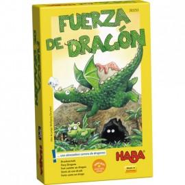 Fuerza de dragón, Haba