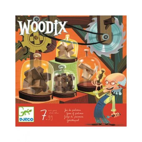 Woodix, Djeco
