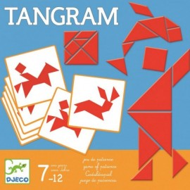 Tangram, Djeco