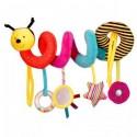 Espiral de actividades abeja, Fiesta