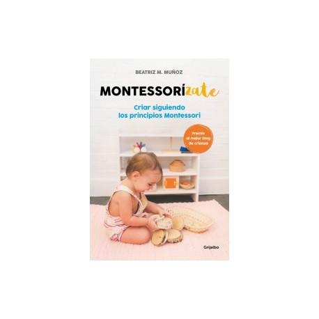 Montessorízate (Beatriz M. Muñoz)
